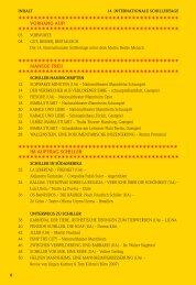 NTM Schiller PH 2 - 17. Internationale Schillertage