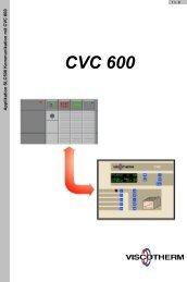 CVC 600