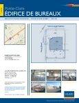 ÉDIFICE DE BUREaUX - Colliers International - Page 2