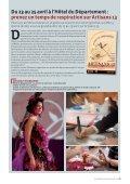 Info - Chambre de Métiers et de l'Artisanat des Bouches-du-Rhône - Page 5
