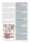 Info - Chambre de Métiers et de l'Artisanat des Bouches-du-Rhône - Page 7
