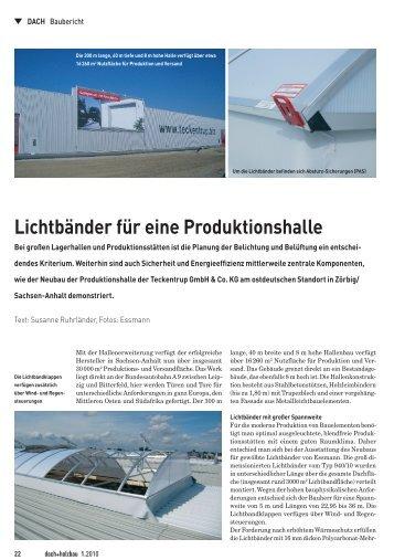 5 Free Magazines From Stahlverbundbau