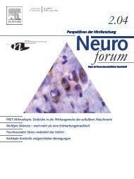 FRET-Mikroskopie: Einblicke in die Wirkungsweise der zellulären ...