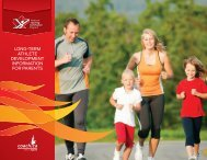 Long-Term Athlete Development - Coaching Association of Canada