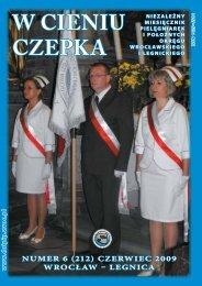 CZERWIEC 2009 ( 1543 kB) - Dolnośląska Okręgowa Izba ...