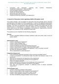 QUALITY ASSURANCE PROCEDURES AND e-ODL - City College - Page 5