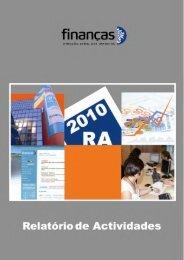 2010 - Portal das Finanças