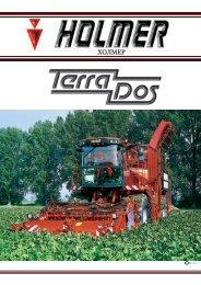 проспект Terra Dos T2 russisch (PDF, 2.5 MB) - Holmer ...