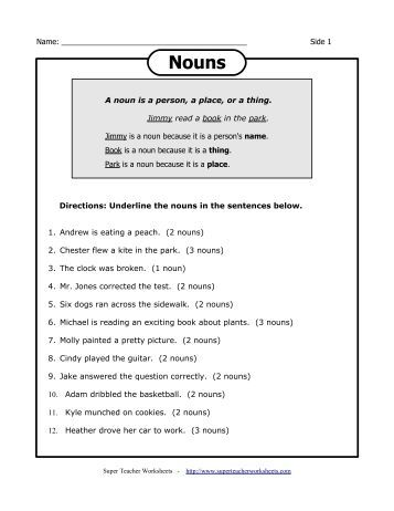all worksheets abstract and concrete nouns worksheets printable worksheets guide for. Black Bedroom Furniture Sets. Home Design Ideas