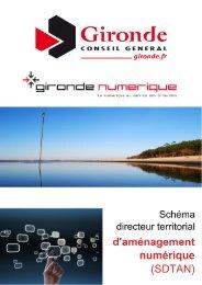 SDTAN de la Gironde - Avicca