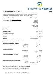 Strukturmerkmale_Gas_2005 (15kb) - Stadtwerke Nettetal GmbH