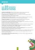 Projet professionnel - Carrefour Emploi - Page 7