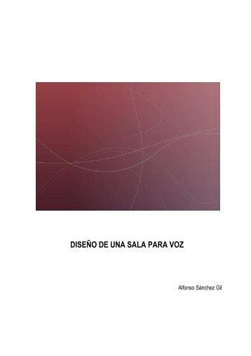 Práctica 2 Alfonso Sánchez Gil - Pagina nueva 1