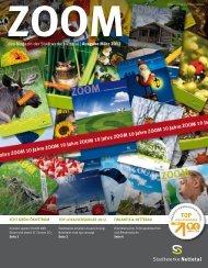 Zoom ansehen - Stadtwerke Nettetal GmbH