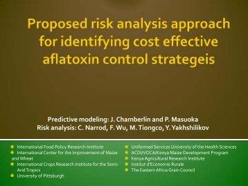 PDF 1.1M - IFPRI - International Food Policy Research Institute