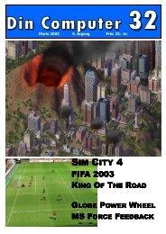 FIFA 2003 - DaMat