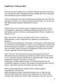 Wahl - Evangelische Kirchengemeinde Lindlar - Page 3