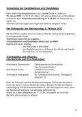 Wahl - Evangelische Kirchengemeinde Lindlar - Page 5