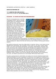 motorpress automotive lifestyle – made in berlin www.motorpress.de ...
