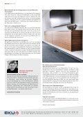 MICHAEL KuHLMANN: ANSPRuCHSvOLL uNd ... - Eku AG - Page 2