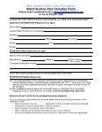 NJ CU Foundation's Silent Auction - New Jersey Credit Union League - Page 2