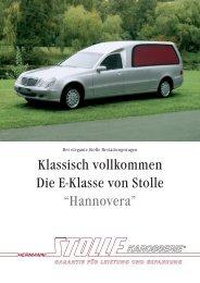 Hannovera - Hermann Stolle Karosserie