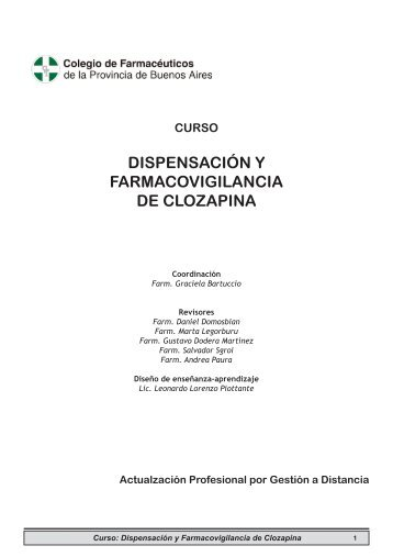 2011 Actualización - Libro de Clozapina (web)_Maquetación 1.qxd