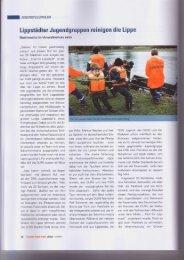 Ausgabe 2-Florian Kreis Soest/ Zeitung für die - Fünf für Lippstadt