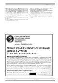 dopaminergní léčba a její vliv na sexuální dysfunkce u ... - Solen - Page 3