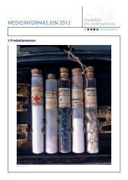 Last ned medieplan 2013 (PDF) - HS Media