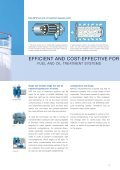 a clean combination - MAHLE Industry - Filtration - Page 3