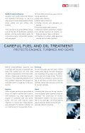 a clean combination - MAHLE Industry - Filtration - Page 5