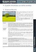 1.daļa: Esošās situācijas un SVID analīze - Iecavas novads - Page 5