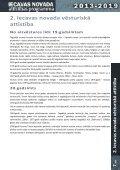 1.daļa: Esošās situācijas un SVID analīze - Iecavas novads - Page 7