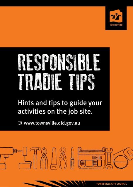 more information - Townsville City Council