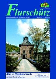 New Title - Gemeinde Morsbach