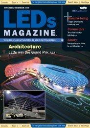 LED Lighting - Beriled