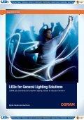 LED Lighting - Beriled - Page 7