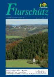 Info und Buchung - Gemeinde Morsbach