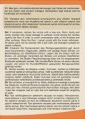 Насадка для пола/ковра 270 с колесиками - Page 3