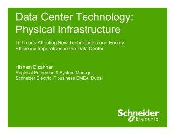 Data Center Technology - Schneider Electric