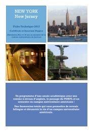 New York/Linckroft - ISPA