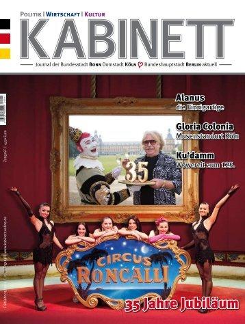 Journal Download - Kabinett Online