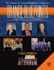 Fall 2012 Newsletter - ME Rinker, Sr., School of Building ...