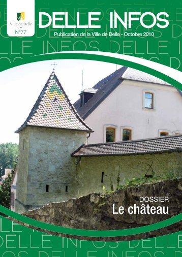Mômes en scène - Mairie de Delle