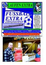 Fußballextra seit 1984 - Saison 2008/2009 - Laufende Nr. 0026 vom ...