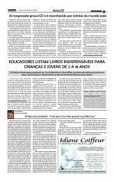 Caderno L 16 de DEZEMBRO 2009.p65 - Jornal dos Lagos