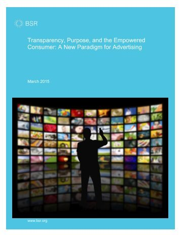 BSR_Participant_Responsibility_Transparency_in_Advertising_March_2015