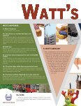download a PDF of the full June 2009 issue - Watt Now Magazine - Page 2