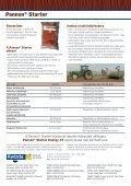Pannon® Starter - Kwizda - Page 4